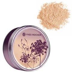 La poudre libre Yves Rocher  dans Teint img57037